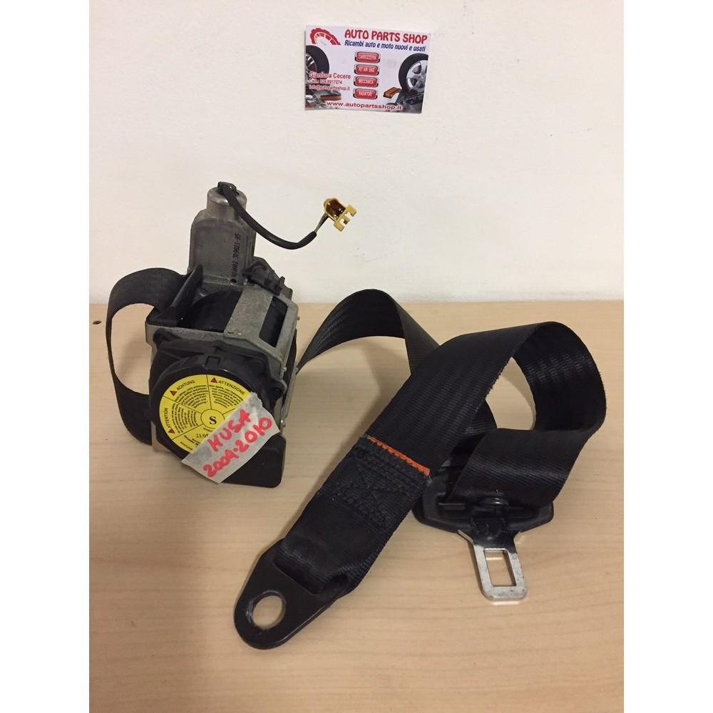 stile popolare scarpe da corsa diversamente LANCIA MUSA / FIAT IDEA CINTURA di Sicurezza Anteriore Sinistra